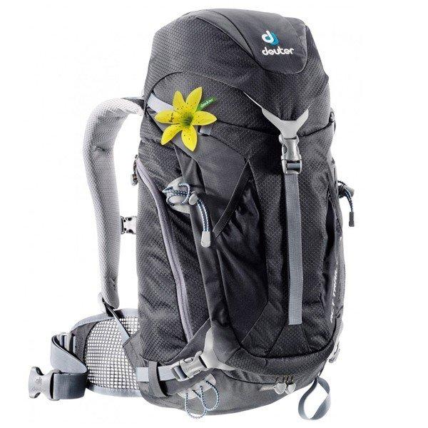 Рюкзак Deuter ACT Trail SL, 20 л, black
