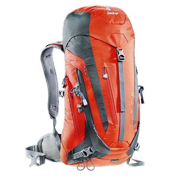 Рюкзак Deuter ACT Trail, 24 л, papaya-granite