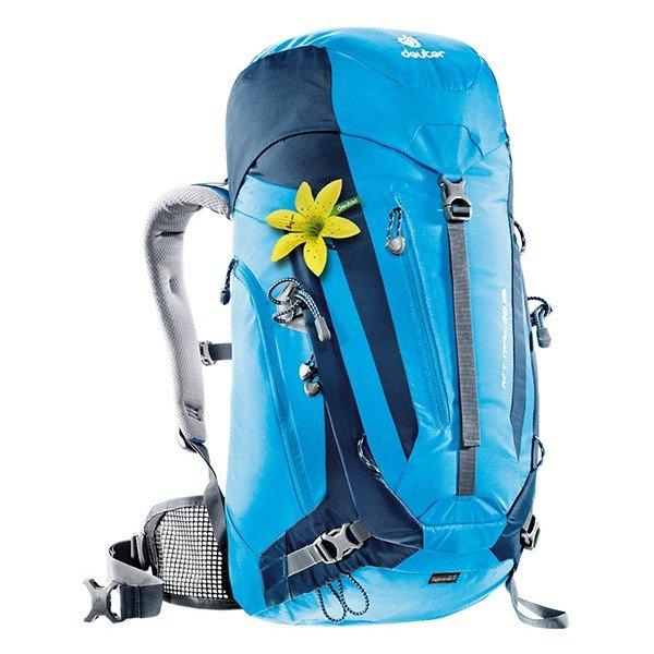 Рюкзак Deuter ACT Trail SL, 28 л, turquoise-midnight