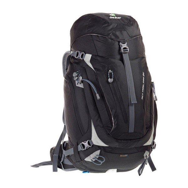 Рюкзак Deuter ACT Trail PRO, 34 л, black