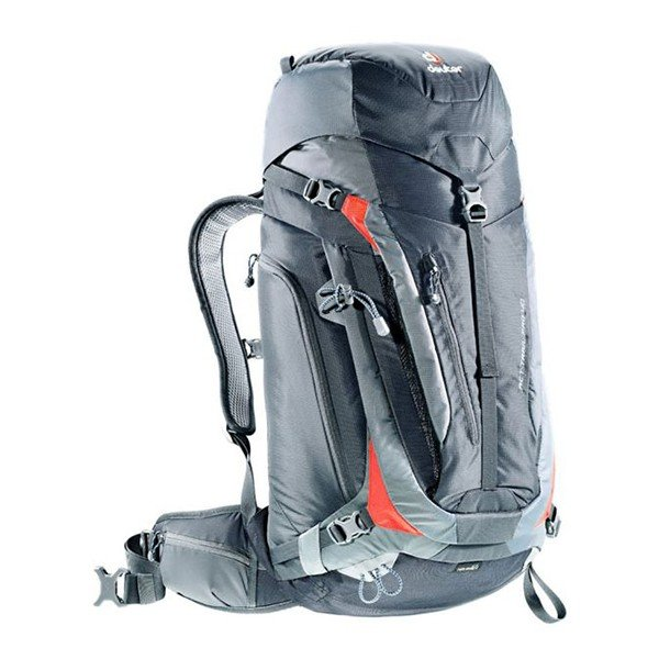 Рюкзак Deuter ACT Trail PRO, 40 л, graphite-titan