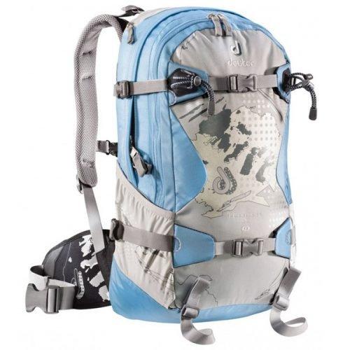 Рюкзак Deuter Freerider SL, 24 л, cream-baby blue