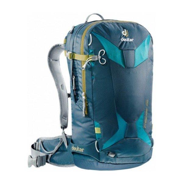 Рюкзак Deuter Freerider, 26 л, arctic-petrol