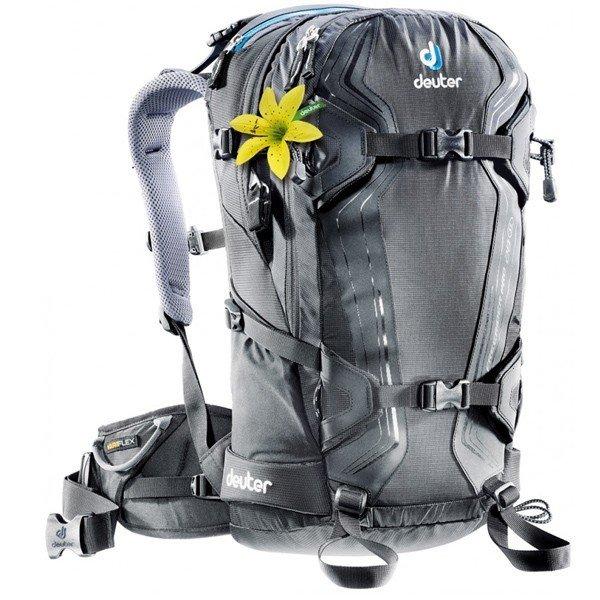 Рюкзак Deuter Freerider Pro SL, 28 л, black