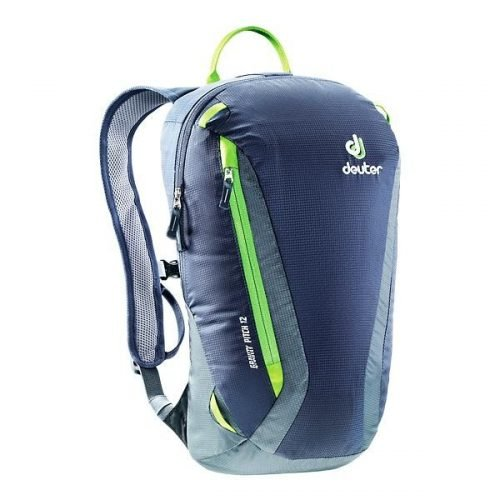 Рюкзак Deuter Gravity Pitch, 12 л, navy-granite
