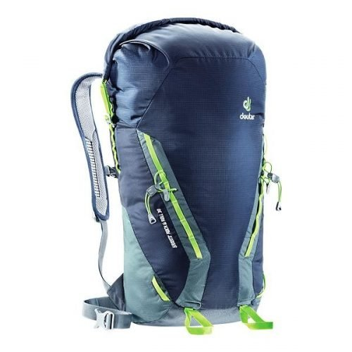 Рюкзак Deuter Gravity Rock & Roll, 30 л, navy-granite