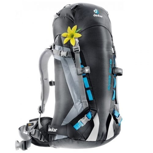 Рюкзак Deuter Guide SL, 30+ л, black-titan