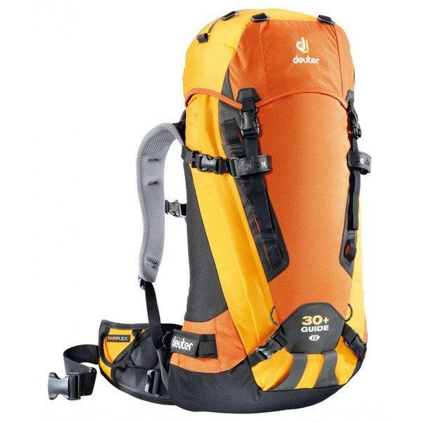 Рюкзак Deuter Guide SL, 30+ л, mandarine-sun