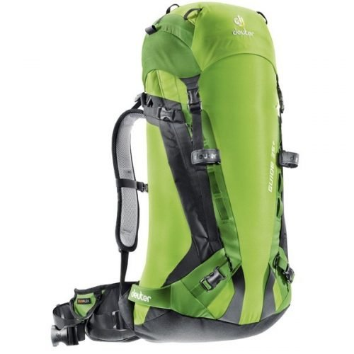 Рюкзак Deuter Guide, 35+ л, kiwi-emerald