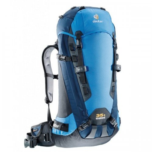 Рюкзак Deuter Guide, 35+ л, coolblue-midnight