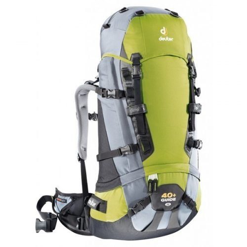 Рюкзак Deuter Guide SL, 40+ л, moss-titan