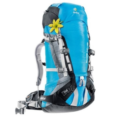 Рюкзак Deuter Guide SL, 40+ л, turquoise-black