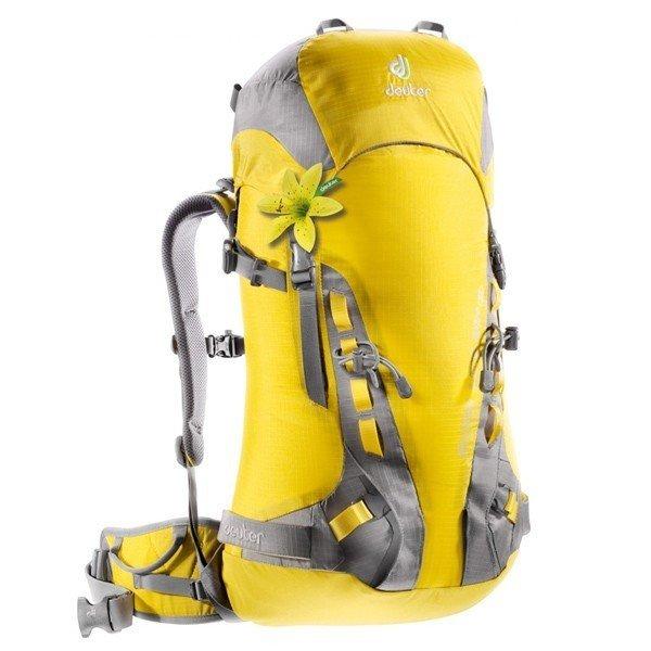 Рюкзак Deuter Guide Lite SL, 28 л, lemon-platin