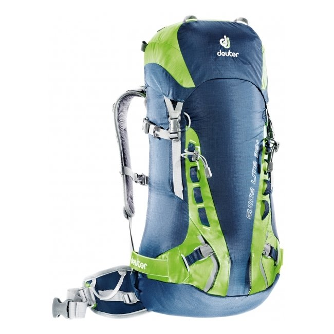Рюкзак Deuter Guide Lite, 32+ л, midnight-kiwi