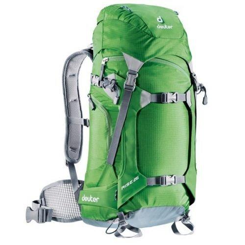 Рюкзак Deuter Rise, 26+ л, emerald