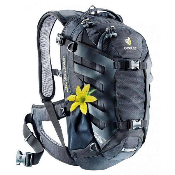 Рюкзак Deuter Attack SL, 18 л, black