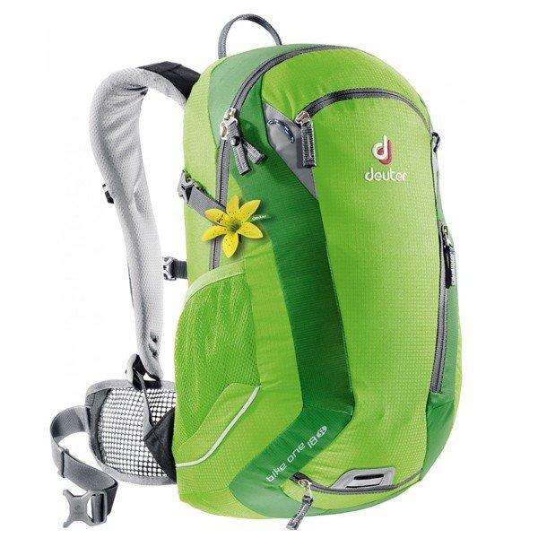 Рюкзак Deuter Bike One SL, 18 л, kiwi-emerald