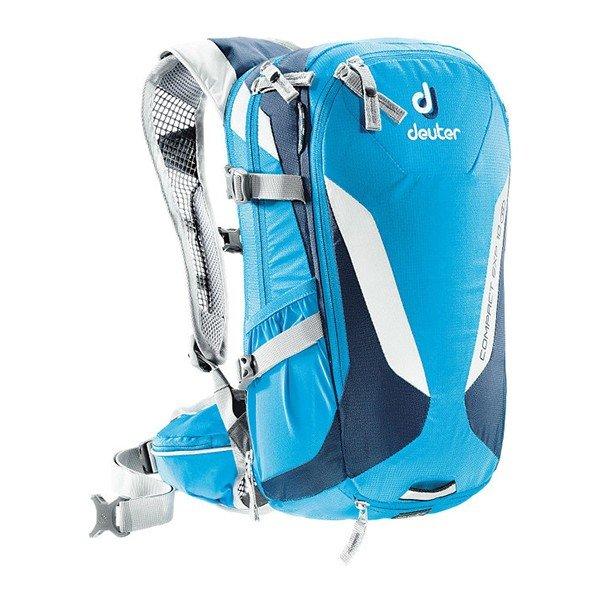 Рюкзак Deuter Compact EXP SL, 10 л, turquoise-midnight
