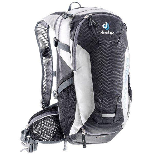 Рюкзак Deuter Compact EXP, 12 л, black-white