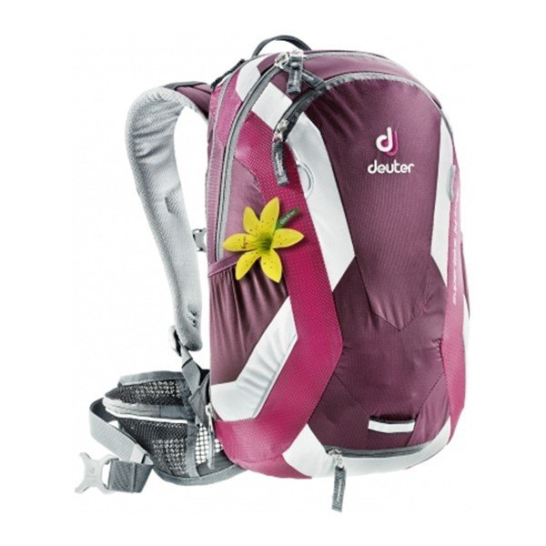 Рюкзак Deuter Superbike EXP SL, 14 л, aubergine-magenta