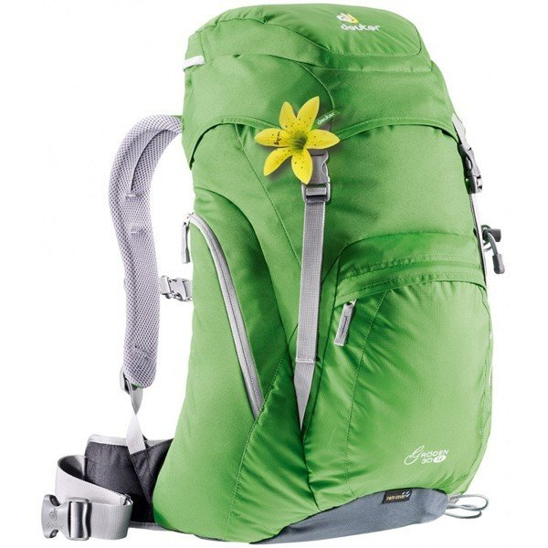 Рюкзак Deuter Groden SL, 30 л, emerald