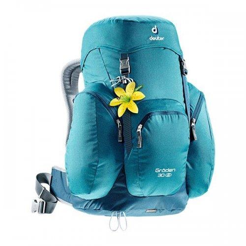 Рюкзак Deuter Groden SL, 30 л, petrol-arctic