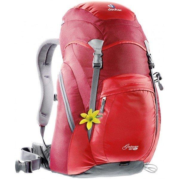 Рюкзак Deuter Groden SL, 30 л, fire-cranberry