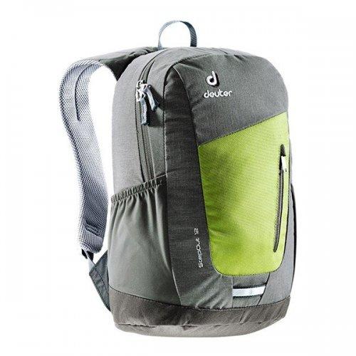 Рюкзак Deuter StepOut 12, moss-stone