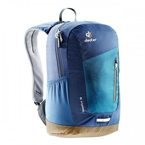 Рюкзак Deuter StepOut 12, arctic-midnight