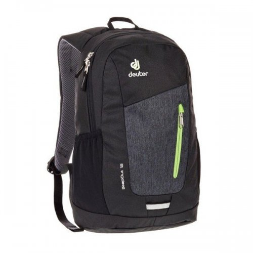 Рюкзак Deuter StepOut 12, dresscode-black