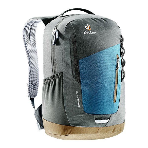 Рюкзак Deuter StepOut, 16 л, arctic-coffee