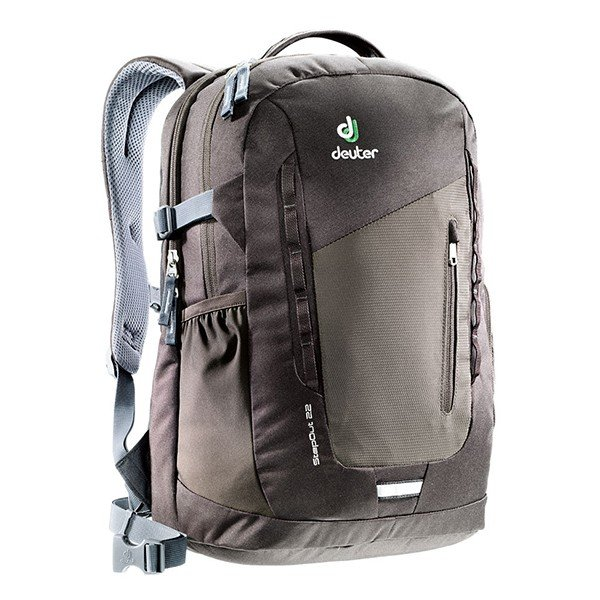 Рюкзак Deuter StepOut, 22 л, stone-coffee