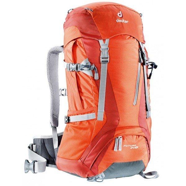Рюкзак Deuter Futura SL, 24 л, orange-lava