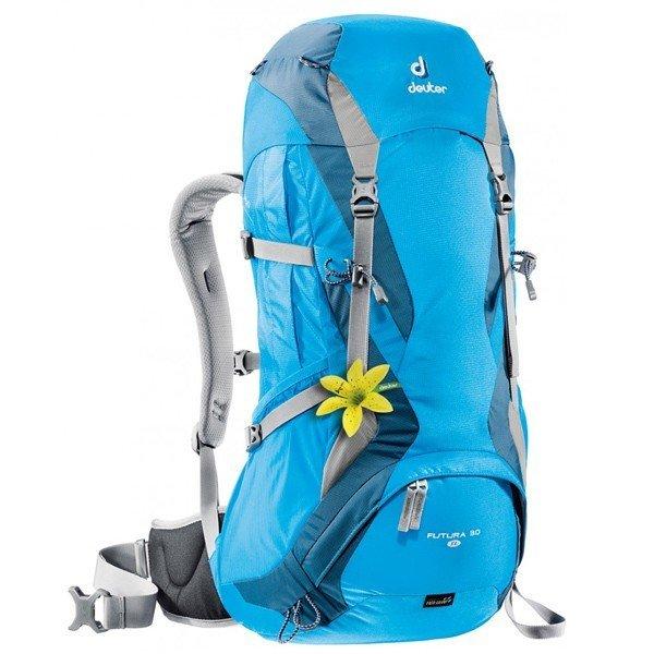Рюкзак Deuter Futura SL, 30 л, turquoise-arctic
