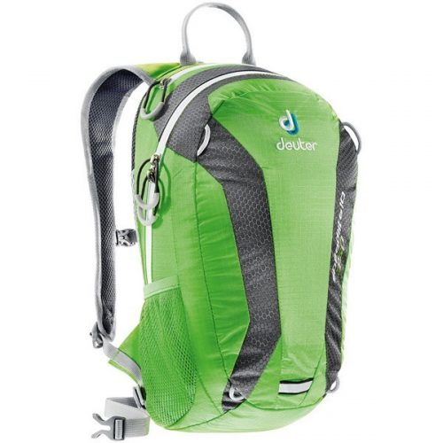 Рюкзак Deuter Speed ​​lite 10 л, spring-anthracite