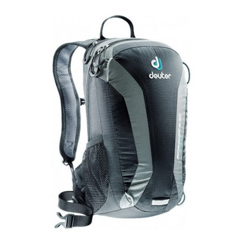 Рюкзак Deuter Speed ​​lite 10 л, black-granite