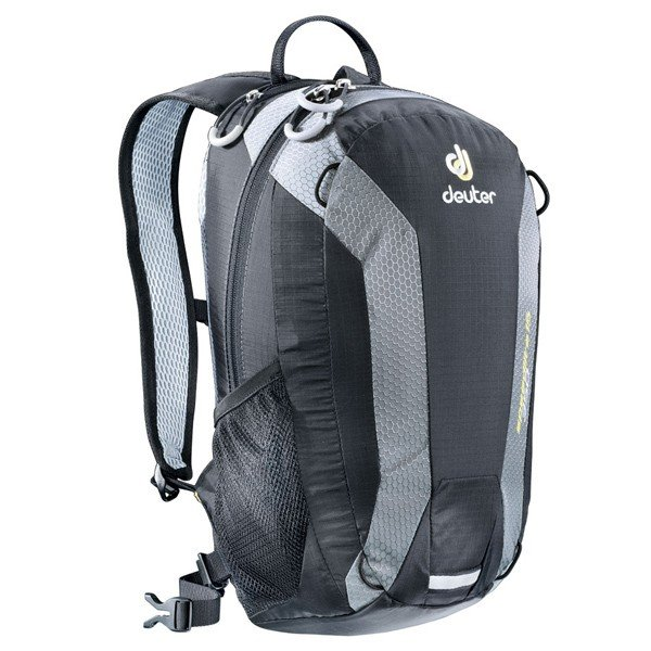 Рюкзак Deuter Speed ​​lite, 15 л, black-titan