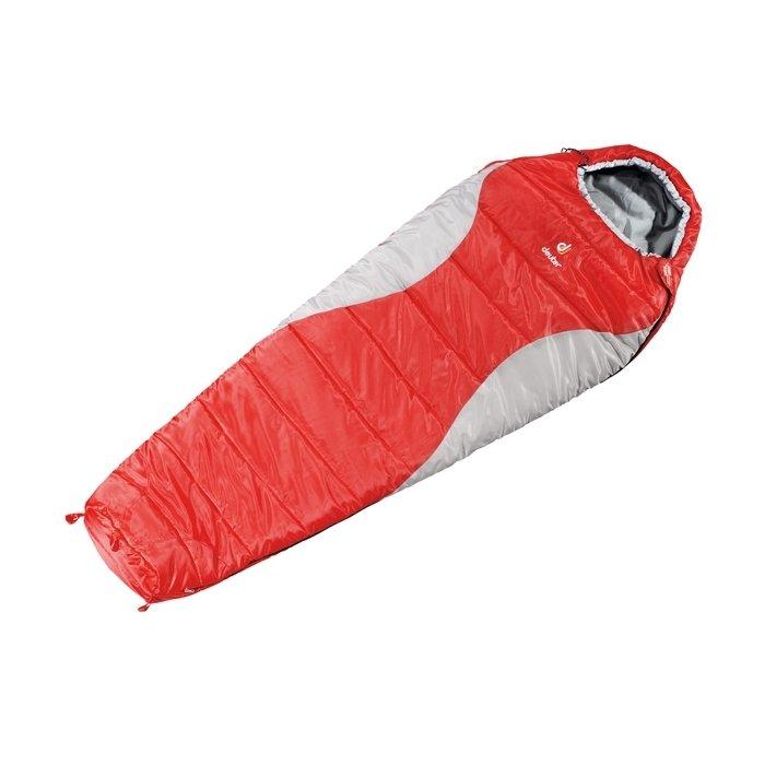 Спальный мешок Deuter Orbit 700, SL, правый