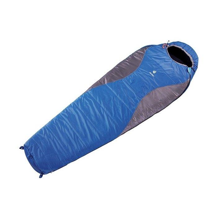Спальный мешок Deuter Sphere 450, L, левый
