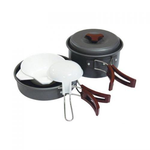 Набор посуды Tramp, TRC-025
