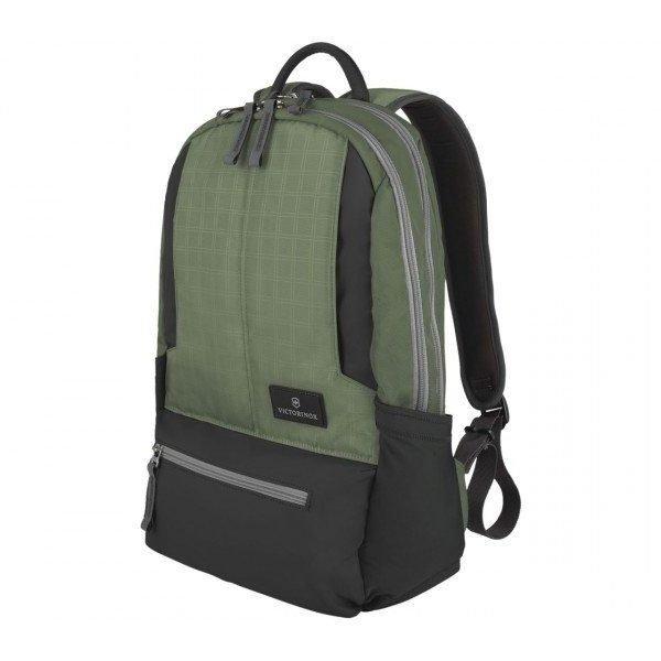 Рюкзак Victorinox ALTMONT 3.0, Laptop 25 л зеленый (Vt601418)