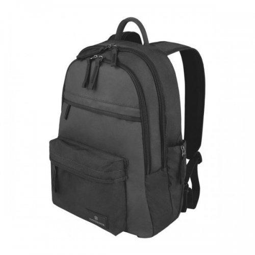 Рюкзак Victorinox ALTMONT 3.0, Standard 20 л  черный (Vt323884.01)