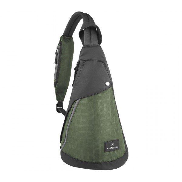 Рюкзак Victorinox ALTMONT 3.0, Monosling 13 л  зеленый (Vt601439)