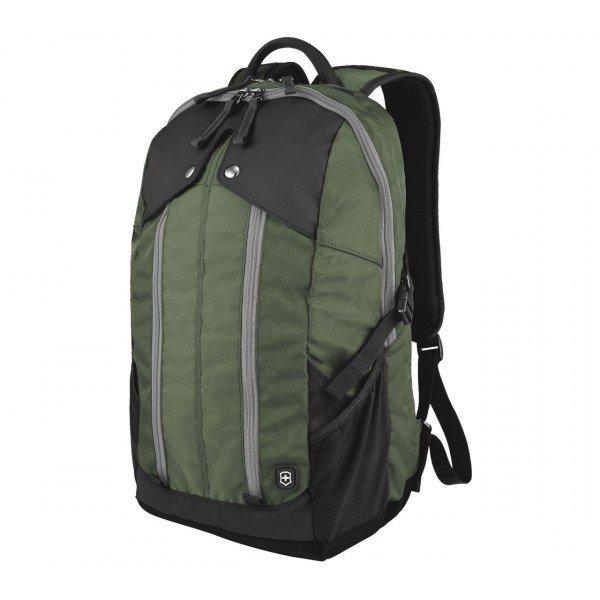 Рюкзак Victorinox ALTMONT 3.0, Slimline 27 л зеленый (Vt601421)