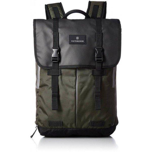 Рюкзак Victorinox ALTMONT 3.0, Flapover 13 л зеленый (Vt601454)