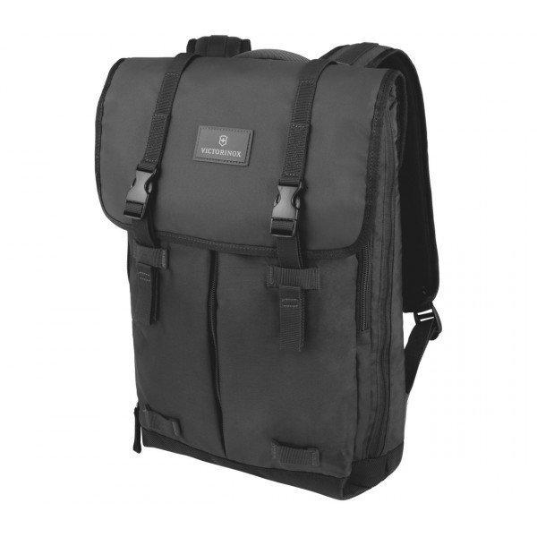 Рюкзак Victorinox ALTMONT 3.0, Flapover 13 л черный (Vt323893.01)