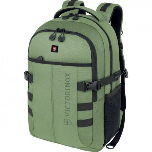 Рюкзак Victorinox VX SPORT, Cadet 20 л зеленый (Vt311050.06)