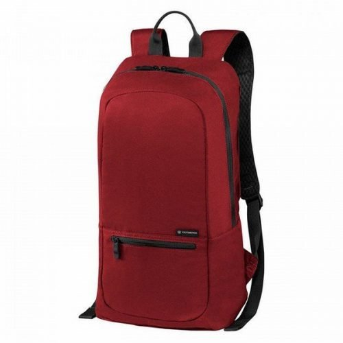 Рюкзак Victorinox TRAVEL ACCESSORIES 4.0, 16 л красный (Vt601496)
