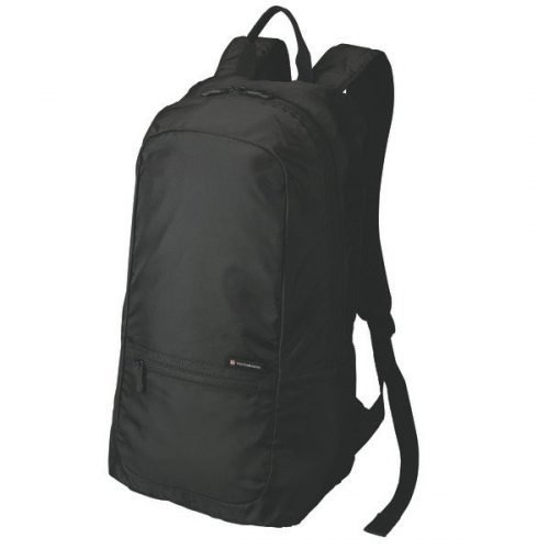 Рюкзак Victorinox TRAVEL ACCESSORIES 4.0, 16 л черный (Vt313748.01)