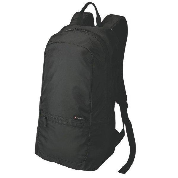 Рюкзак Victorinox TRAVEL ACCESSORIES 4.0, 16 л черный (Vt313748.01)